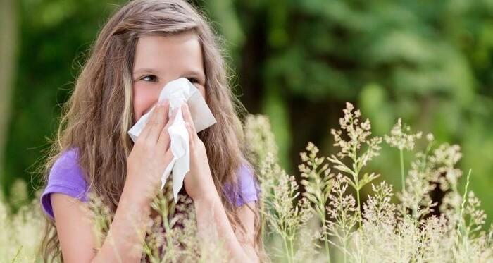 Quercetina alleato contro le allergie di primavera