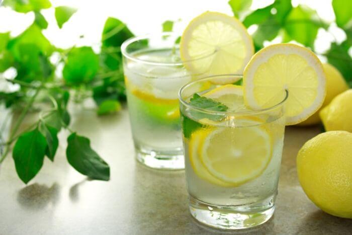 Straordinarie proprietà del limone