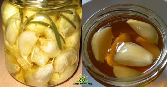 Antica cura tibetana con l'aglio