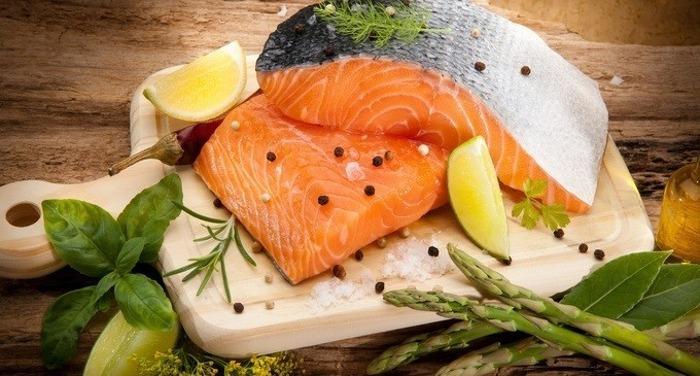 Mangiare più pesce