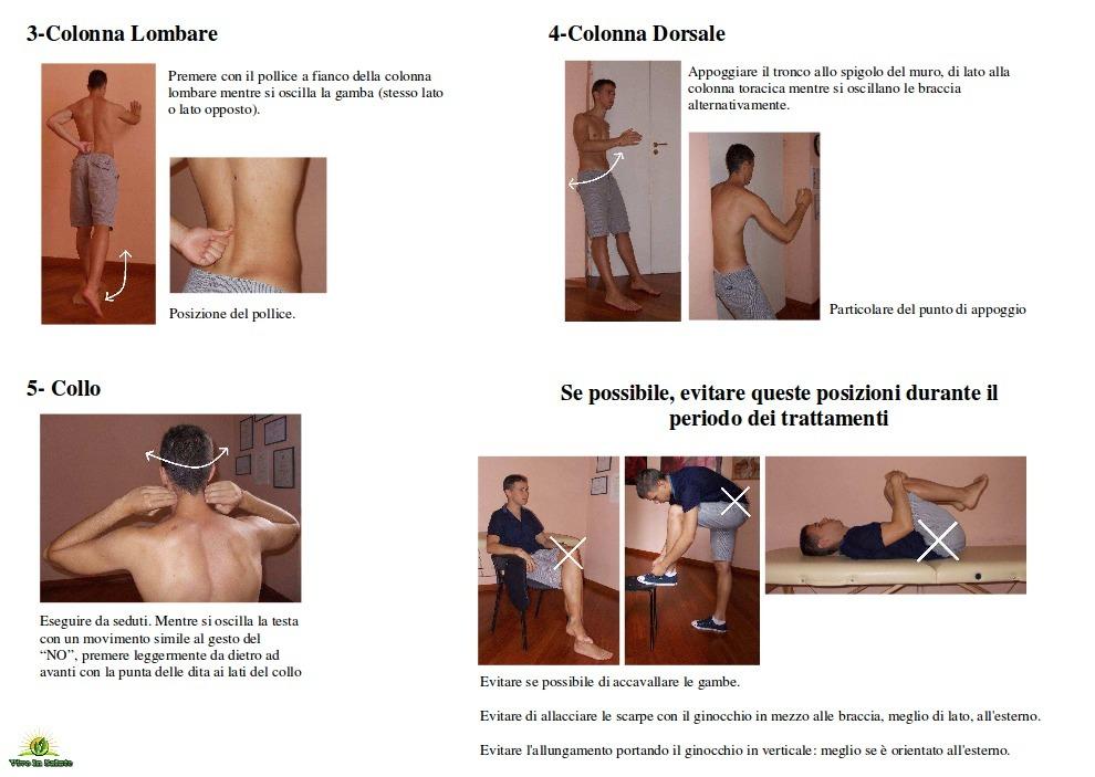 Metodo Dorn esercizi 2