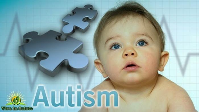 Ogni secondo bambino nascerà con autismo