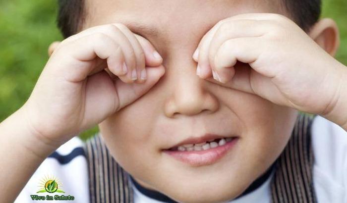Rimedi naturali per infezioni oculari