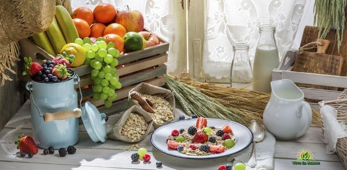 Alimenti necessari assolutamente da avere nella vostra cucina