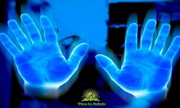 Assorbire energia negativa