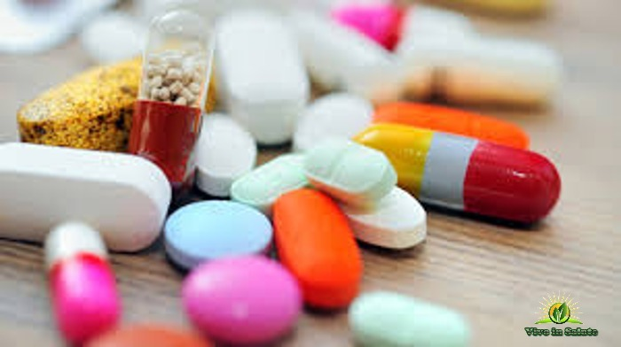 Italiani sono farmaco-dipendenti
