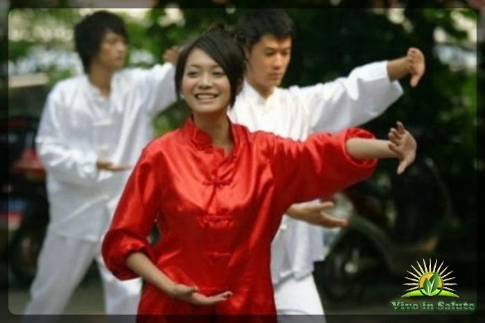 Qigong 5 benefici comprovati