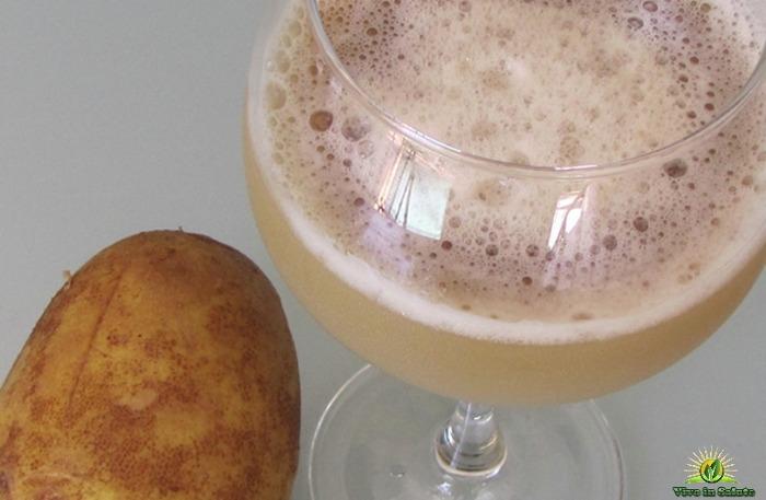 Succo-di-patata