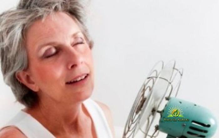 Trattamento di menopausa
