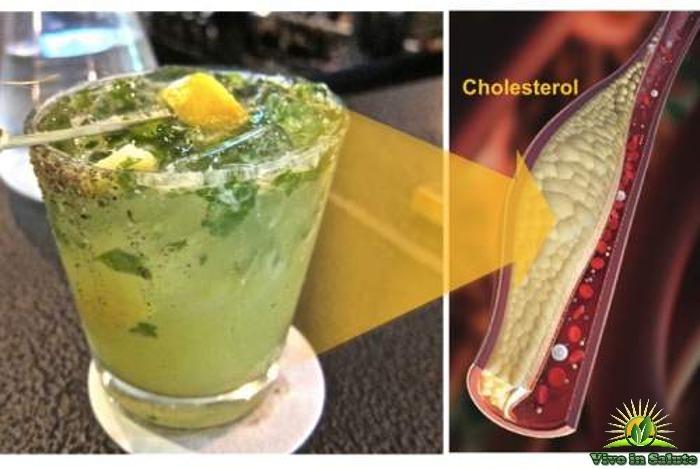 Perdere peso e ridurre il colesterolo