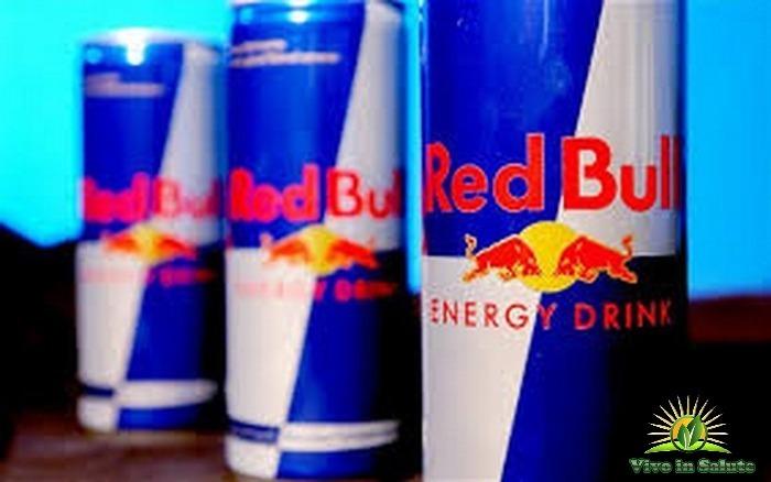 Red Bull e le verità nascoste