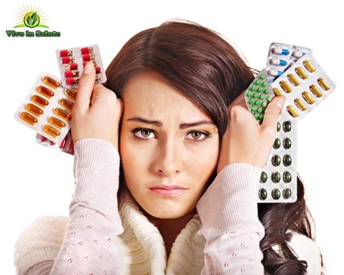 Come assumere farmaci senza gli effetti collaterali