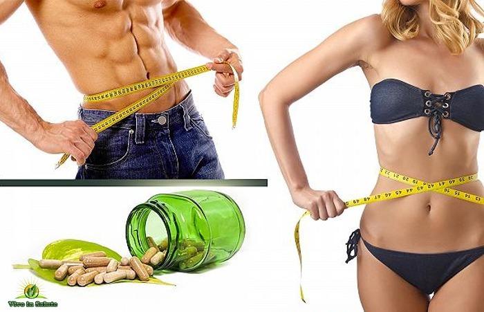 Evitare integratori per la perdita di peso