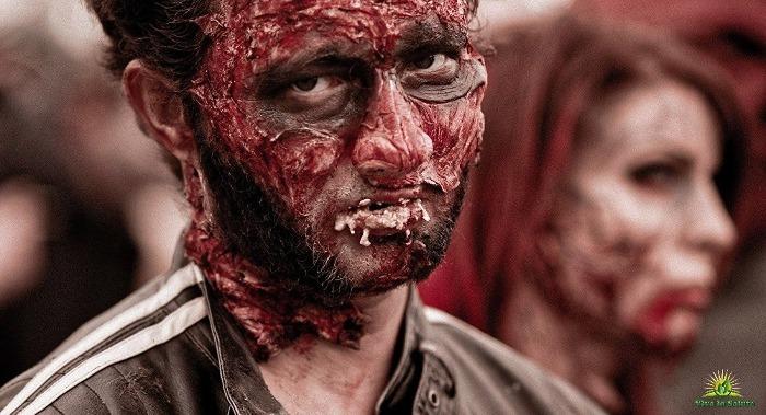 Zombie Apocalisse diventa realtà