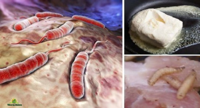 Alimenti più tossici e nocivi che causano il cancro