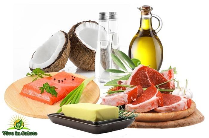 Benefici per la salute di una dieta chetogenica