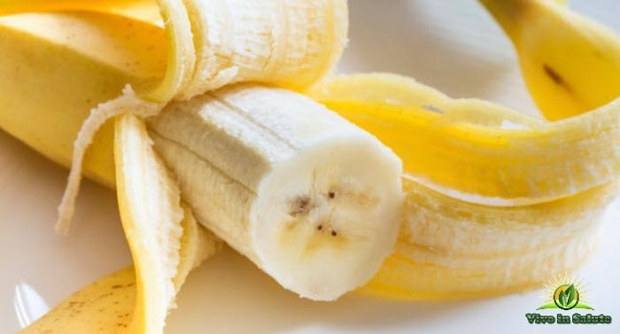 10 problemi che la banana risolve meglio dei medicinali