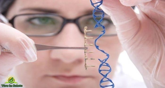 Geni modificati sono testati sul un malato di cancro