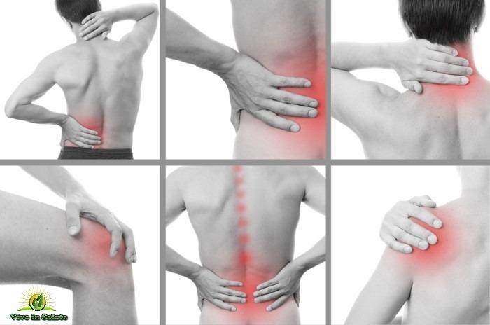 Artrite: rimedi naturali per la cura dei dolori articolari