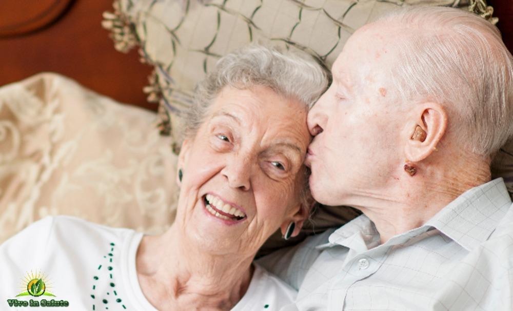 Demenza anziani