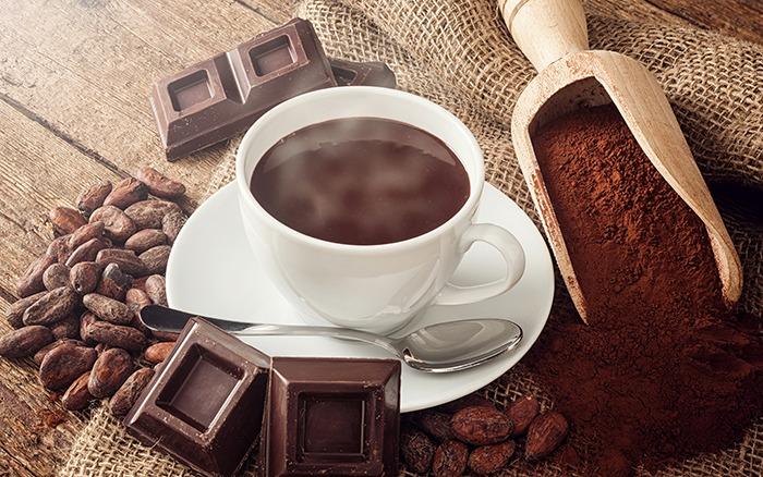 Cioccolato per la tua salute