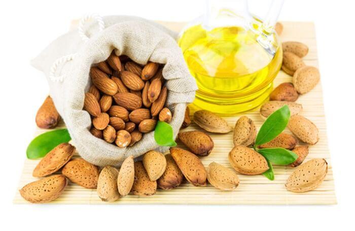 Olio di mandorle in cucina che cosa si pu fare con olio di mandorle ricette salutari vivo - Olio di cocco cucina ...