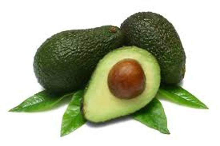Avocado-ricette