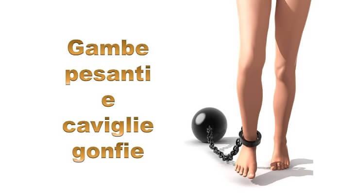 Gambe-gonfie