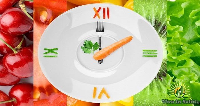 Chrono-dieta