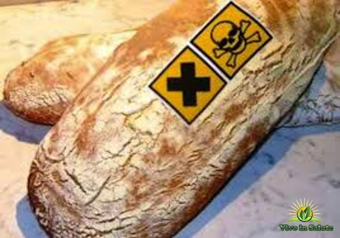 Bromuro nel pane esaurisce Iodio nel corpo