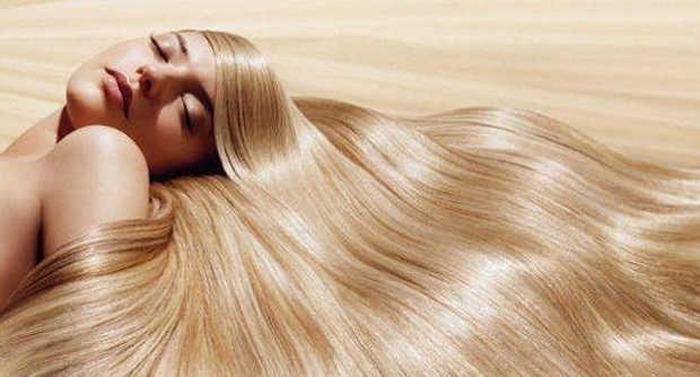 Come far crescere i capelli sani 1