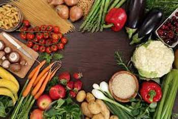 Dieta a base di vegetali