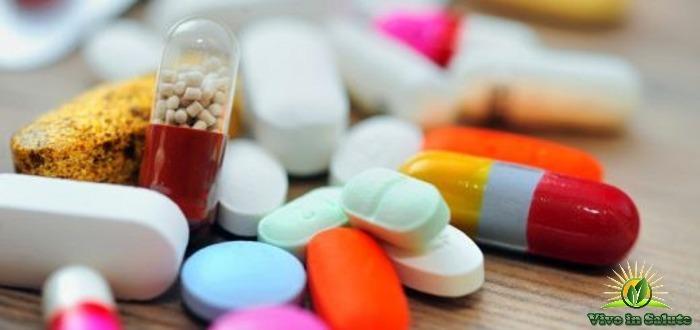 Danni renali causati dai farmaci
