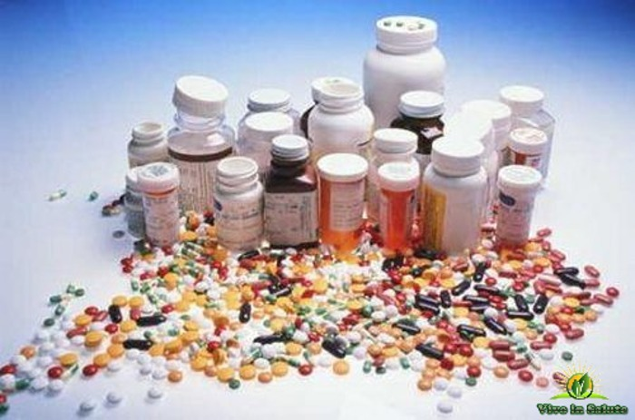 Vitamine e integratori