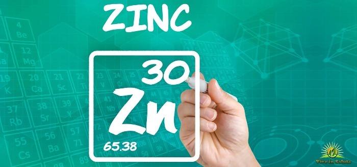 Segni di carenza zinco