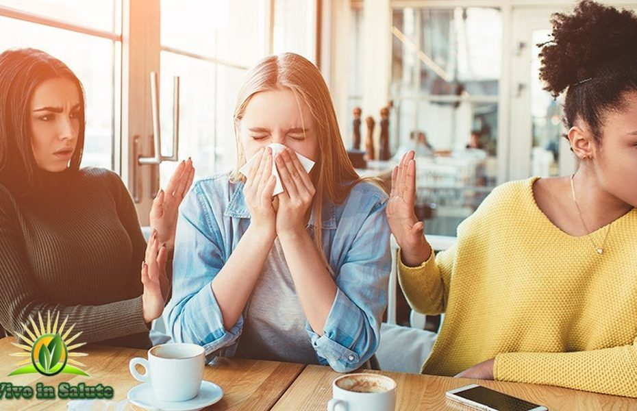 Combattere influenza